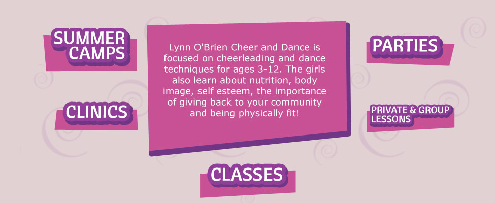 Lynn O'Brien Cheer and Dance